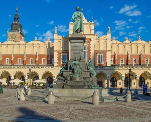 Serwis wizowy w Krakowie