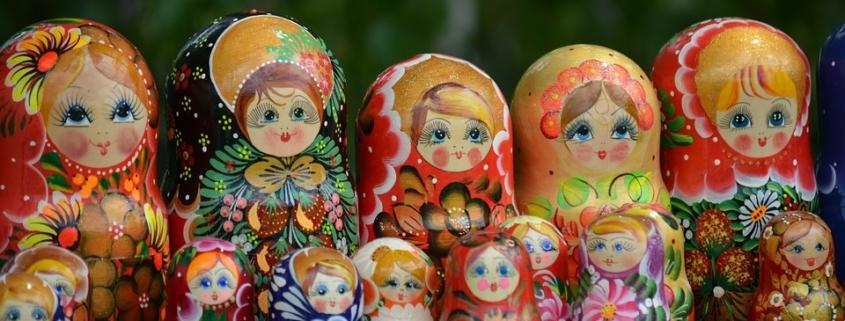 Wiza do Rosji w Krakowie