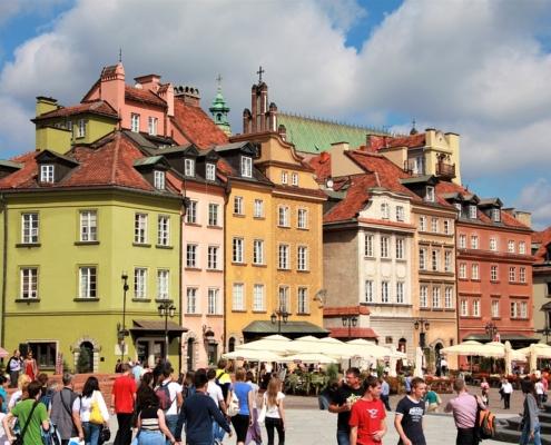 Serwis wizowy w Poznaniu