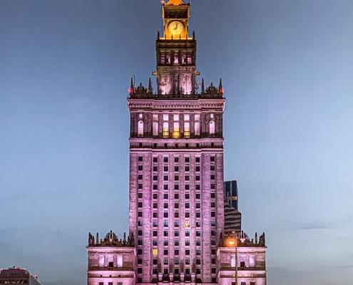 Warszawa - serwis wizowy i konsularny