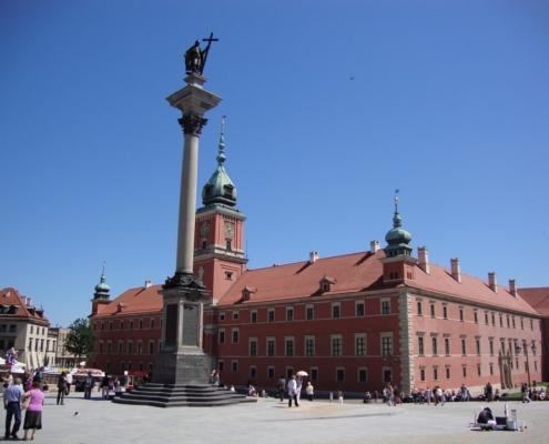 Serwis wizowy w Warszawie