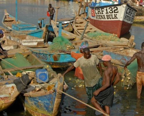 Serwis wizowy do Ghany