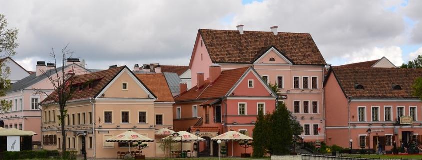 Wiza do Białorusi