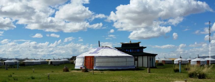 Wiza do Mongolii